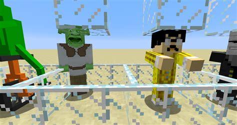 Meme Mod Minecraft - meme in a bottle mod for minecraft 1 12 1 1 11 2 1 10 2 1