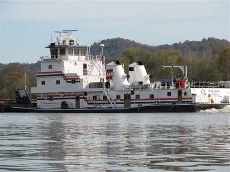 tow boat mississippi dick s towboat gallery towboats pushboats barges