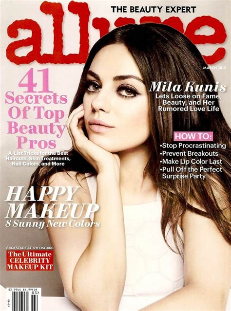 Top 10 Womens Magazines by Most Popular Fashion Magazines Alux