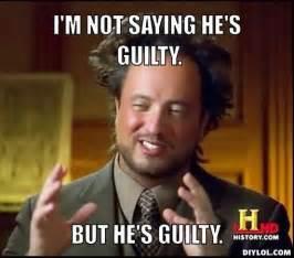 Guilt Meme - 31 things men wish women knew about men ujanadume