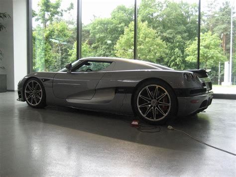 Koenigsegg Ccr For Sale For Sale Koenigsegg Ccr By Edo Competition