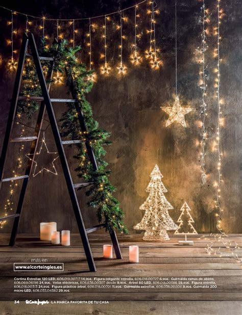 decoracion corte ingles el corte ingl 233 s decoraci 243 n de navidad 2017 2018 imuebles