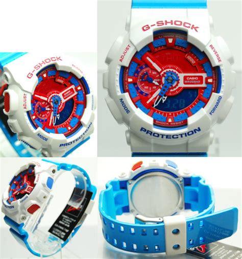 Jam Tangan Gshock Ga110 Grey jual jam tangan g shock bekas jam simbok