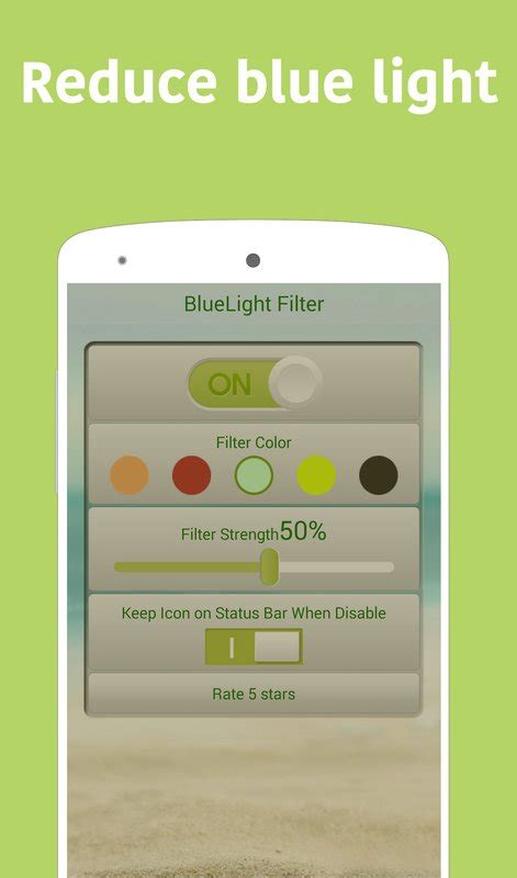 bluelight filter apk bluelight filter mode apk free health fitness app for android apkpure