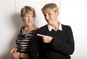 Britain s favourite broadcaster clare balding left and her partner
