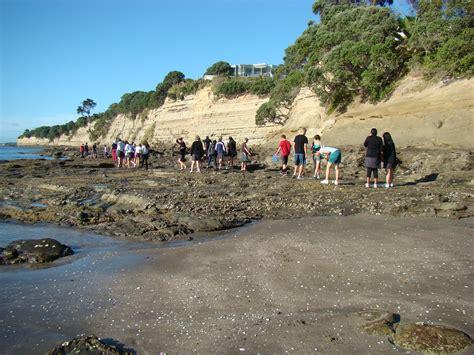 The Trip by File 2bio Field Trip Waiake Jpg Wikimedia Commons