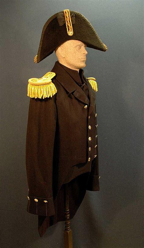 Kaos Captain Navy 01 royal navy captain 09 500 historical twist store museum quality