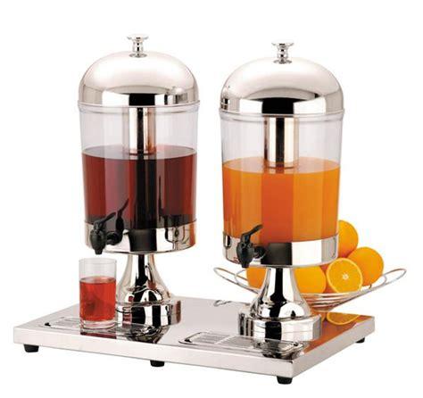 Juice Dispenser Sunnex juice dispenser 2 x 8 ltr zodiac