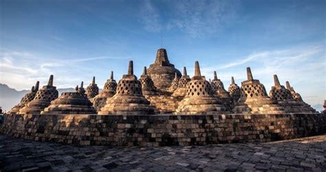 Piring Borobudur Jogja 1 borobudur extension indonesia vacation goway travel