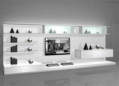 white living room cabinets black and white contemporary interior design ideas for