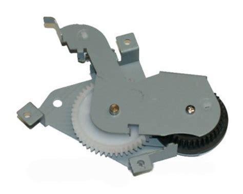 swing plate assembly hp laserjet 4200 fuser maintenance kit 110 120v 200000 pages