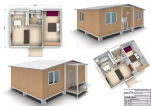 house plans for small houses 50 sqm arts