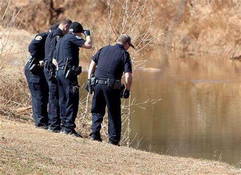 Wichita Falls Arrest Records In River Identified