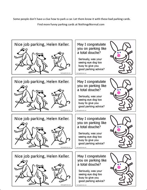 printable joke tickets search results for free fake parking ticket printable