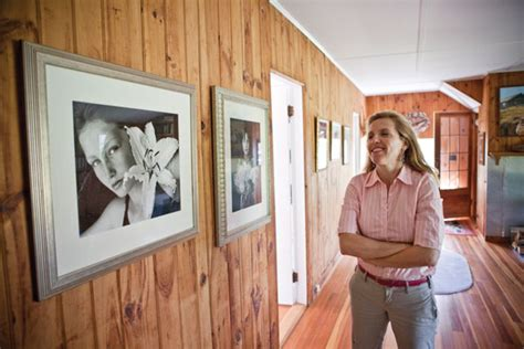 patrisha mclean hilltop gardens photography maine home