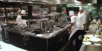 dear lissy ten top lessons from restaurant kitchens dirty kitchen design free home ideas images
