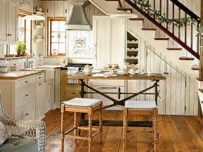 Small Cottage Kitchen Design Ideas by Decorating With A Country Cottage Theme