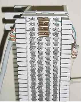 110 punchdown wiring schematic schematics wiring