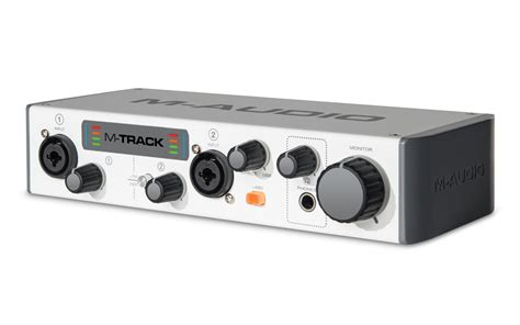 M Audio M Track Plus Mk2 m audio