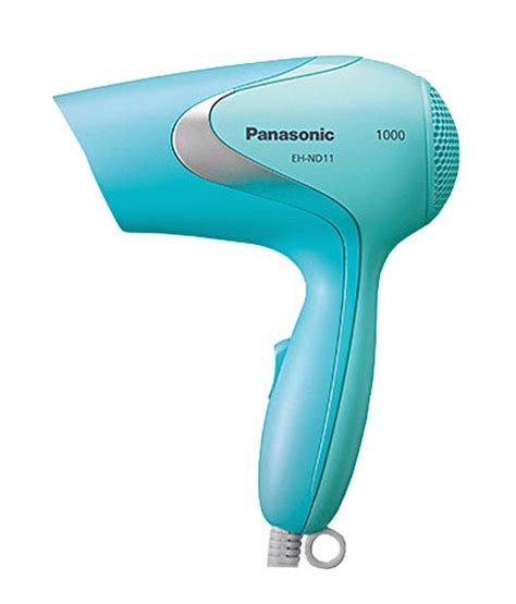 Panasonic Hair Dryer Eh Nd11 panasonic eh nd11 hair dryer blue buy panasonic eh
