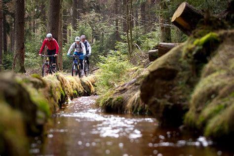 Harz Entfernen by Bergstadt Lautenthal Im Oberharz Naturgenu 223 Nur Einen