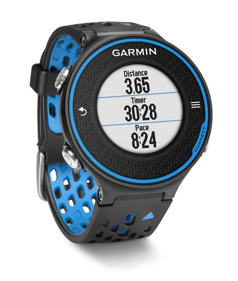 garmin forerunner 620 gps accuracy issues