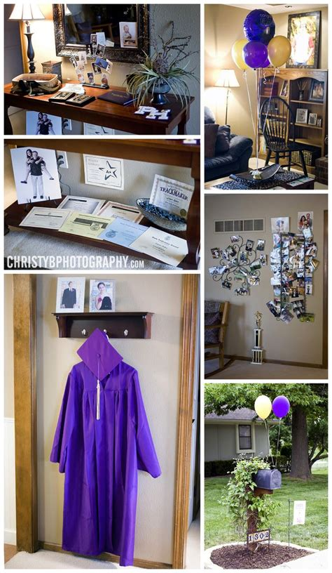 Decorating Ideas Graduation Graduation Table Decorating Ideas Photograph Graduat