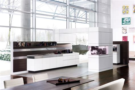 modern german kitchen designs clever storage poggenpohl kitchen by hadi teherani