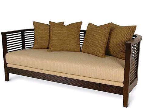 Settee Furniture Wooden Settee Furniture Wooden Sofa Designs Sofa Design