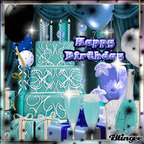 Happy Birthday My Friend I Wish You All The Best Happy Birthday My Dear Blinker Picture 114752116