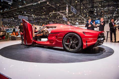 koenigsegg regera r top speed 2017 koenigsegg regera picture 668132 car review top