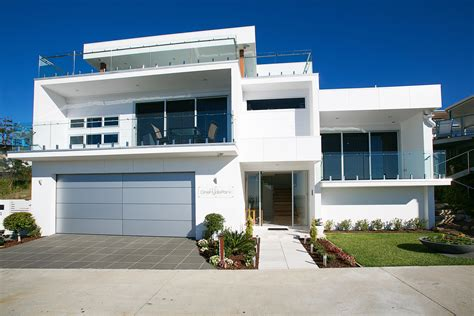 designer homes custom designed home builders port stephens bakker homes