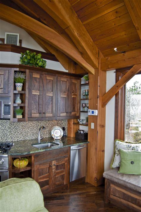 timber frame kitchens  energy works