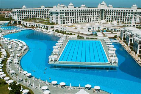 Bathroom Design Center by Titanic Deluxe Belek Golf Hotel In Belek Antalya Turkey