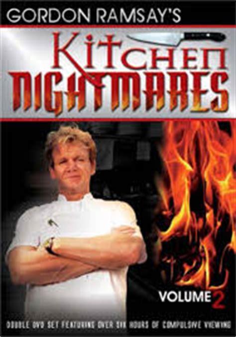 Kitchen Nightmares Season 7 Dvd Ramsay S Kitchen Nightmares Season 2