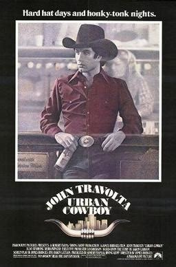 film cowboy wikipedia urban cowboy wikipedia