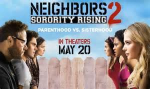 Neighbours 2 sorority rising 2016 dailymotion xvid full movie