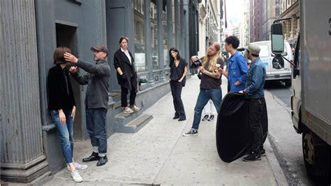 Designer Spotlight Nili Lotan by Israeli Designer Gets Nod Of Approval From Us Supermodels