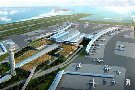 alternate plan  manila airport emerges wsj