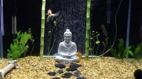 Aquascape World Unfinished Buddha Aquarium Doovi