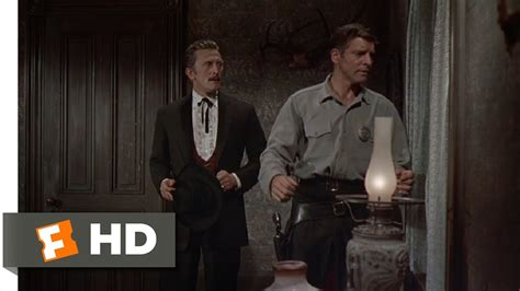 Watch Gunfight O K Corral 1957 Gunfight At The O K Corral 2 9 Movie Clip You Re Getting Out Of Here 1957 Hd Youtube