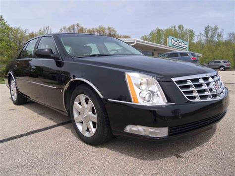 2006 cadillac dts convertible for sale 2006 cadillac dts for sale classiccars cc 982674