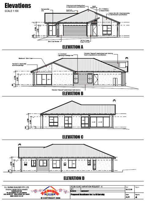 House Perspective With Floor Plan | floor plans building sanctuary construction of our new