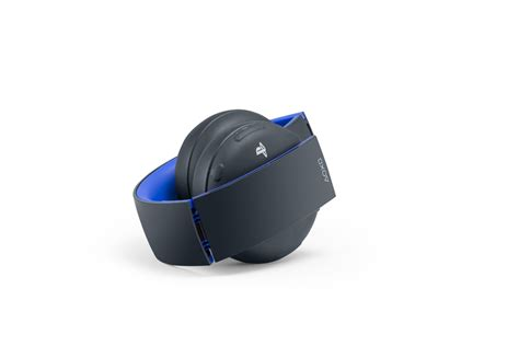 Headset Wireless Sony thegamersroom 187 sony playstation stereo wireless headset 2 0 ps4 ps3 ps vita review