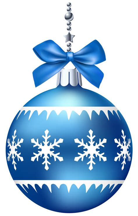 blue christmas service clipart blue png clip