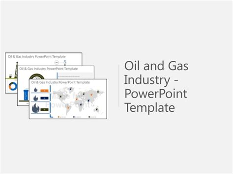 powerpoint themes oil and gas oil and gas industry powerpoint presentation