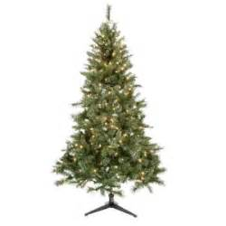 6 5 foot pre lit christmas tree 21 shipped coupons and