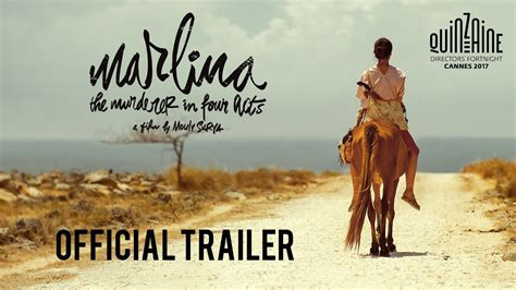 Film Marlina Indonesia | marlina the murderer in four acts film karya anak