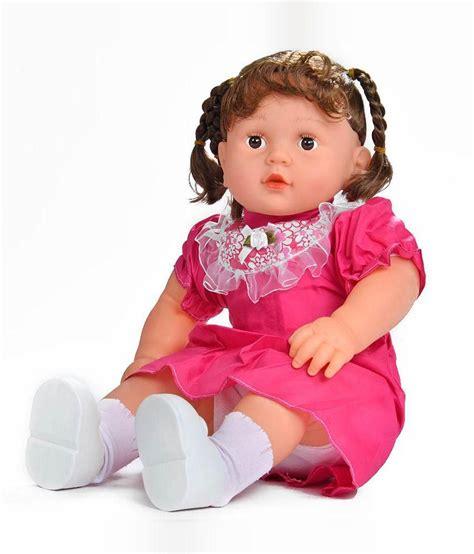 doll buy mikkis pink baby doll buy mikkis pink baby doll