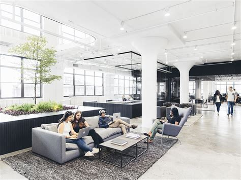 Nyc Office by Inside Squarespace S New Cool Nyc Headquarters